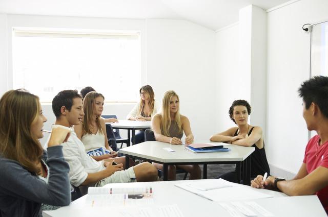 大都市シドニーで英語を学ぼう♪