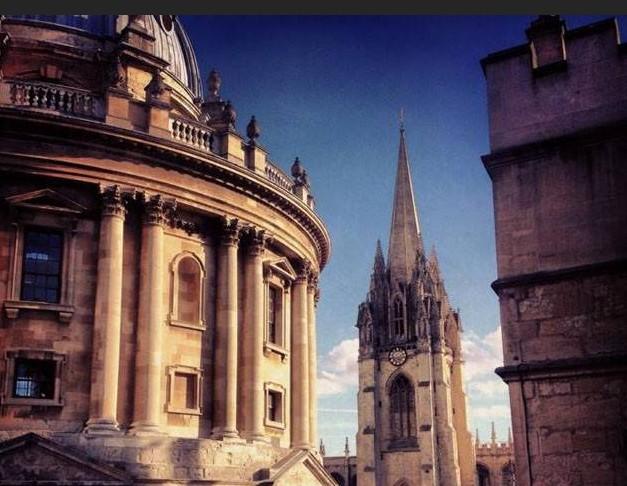 伝統とモダンが融合しているイギリスで送る留学生活
