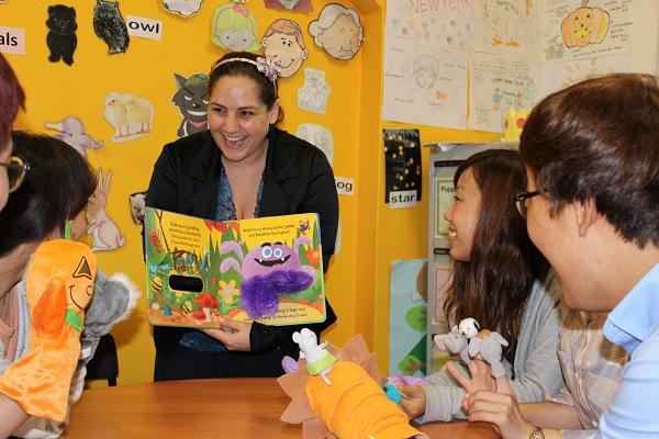 【子供好き必見】J-SHINEプログラムで英語教育の資格をゲット!