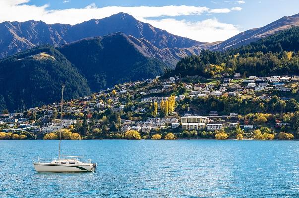 【就職サポート付き】NZ屈指のリゾート地とフィリピンの2カ国留学でコスパ良く英語力UP!