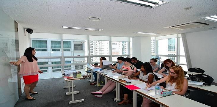 韓国留学★ 日本人が少ない学校で韓国語を身に着けよう!