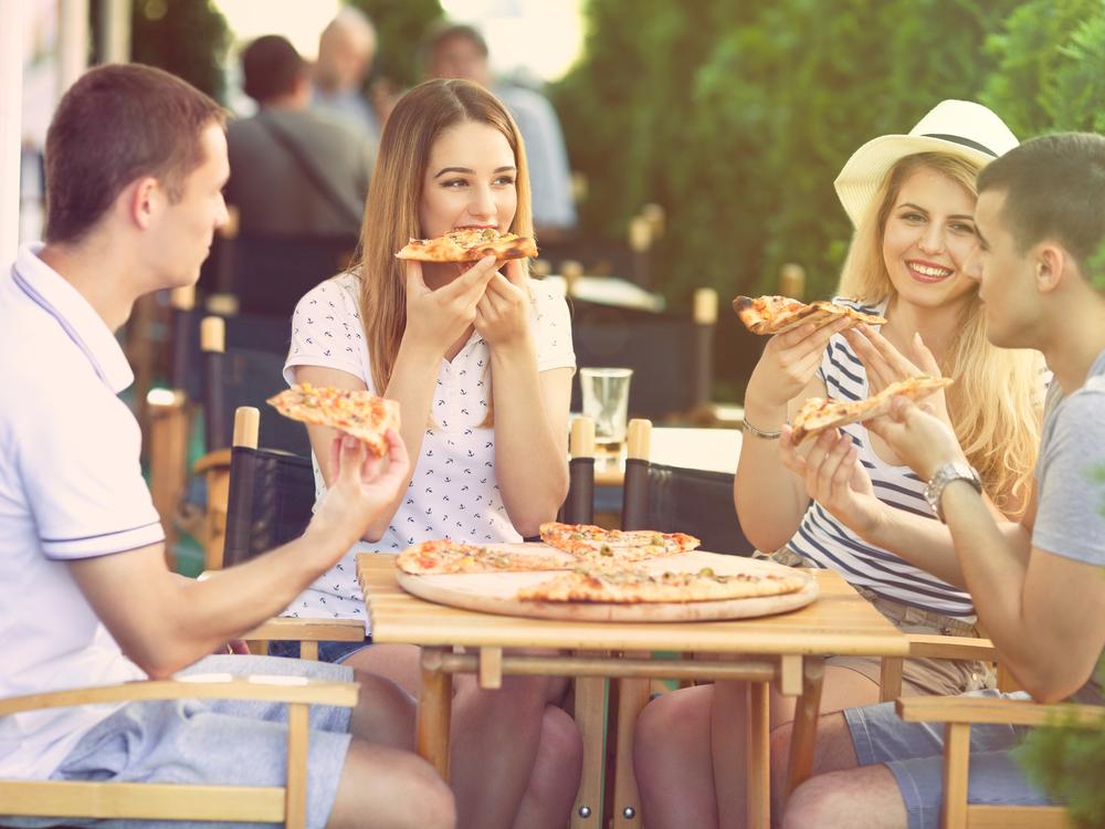 イタリアの食文化にふれる1週間☆