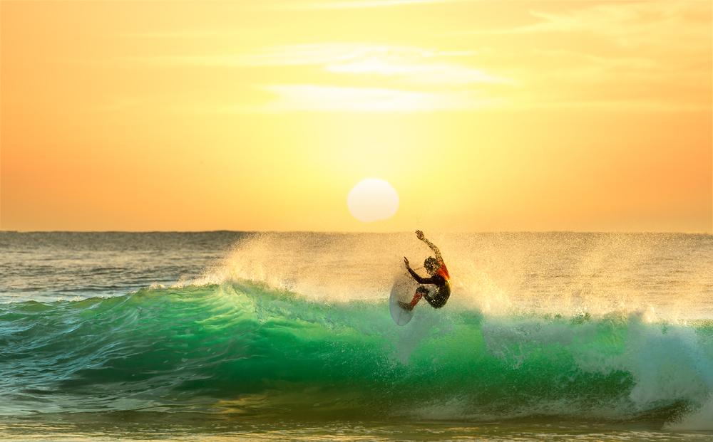 海外の波に挑戦!語学とサーフィンの良いとこどりの欲張り留学<オーストラリア/ゴールドコースト編>