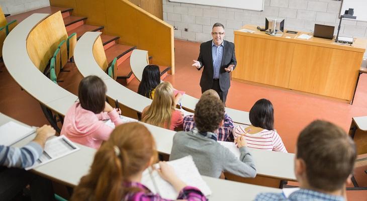 海外大学で学ぼう!語学と専門プログラム