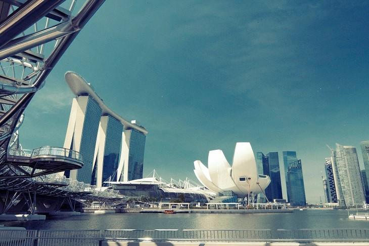 アジアの最先端をリードする、シンガポールで学ぼう