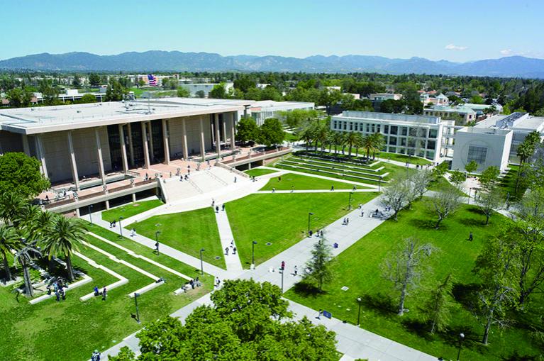 カリフォルニア州立大学・ノースリッジ校