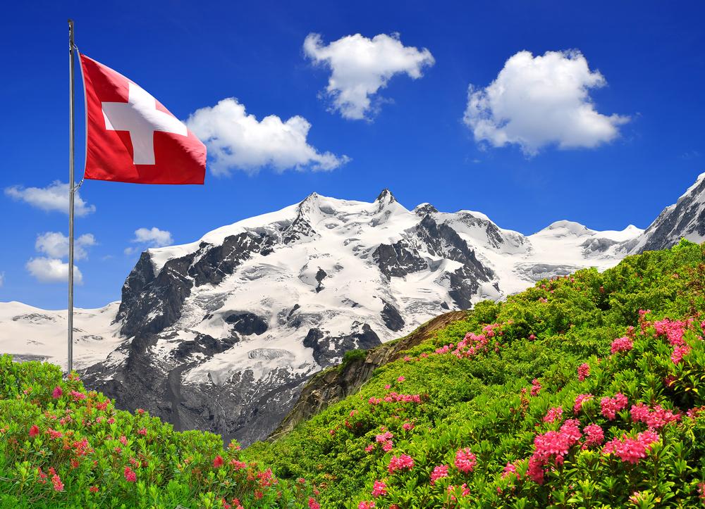 絶景が広がるスイスの学校で、ホテルのマネージメント資格を取得!