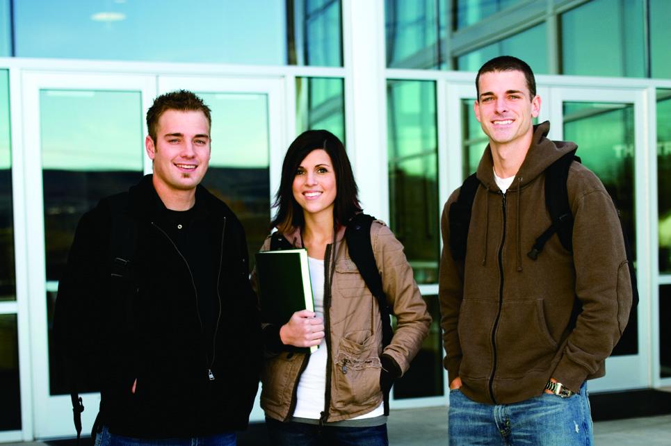 世界各国の留学生