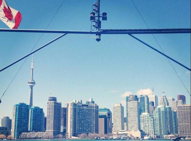 初めての留学にもカナダはおすすめ!