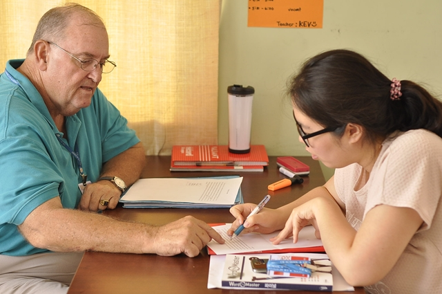 人気急上昇中のフィリピンでじっくり語学の勉強を