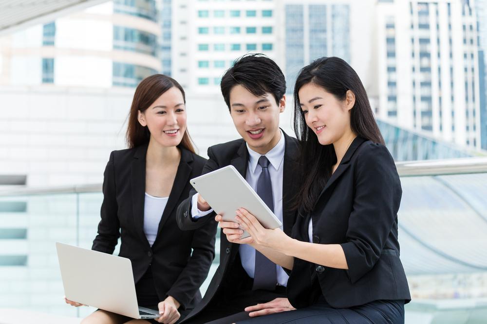 海外で、正規雇用のチャンス!