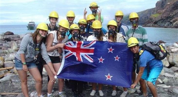 ニュージーランド高校
