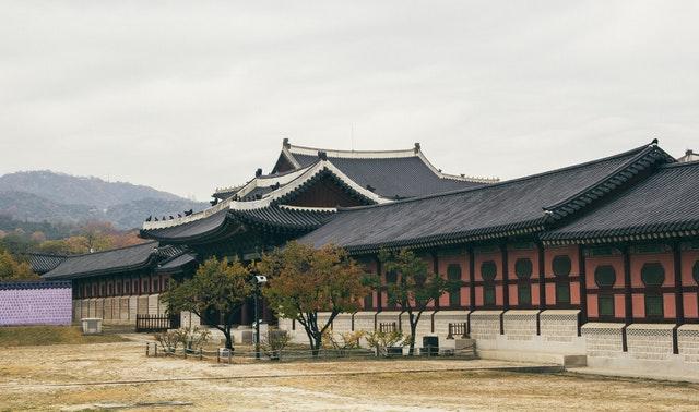 見どころが満載の韓国ワーキングホリデー