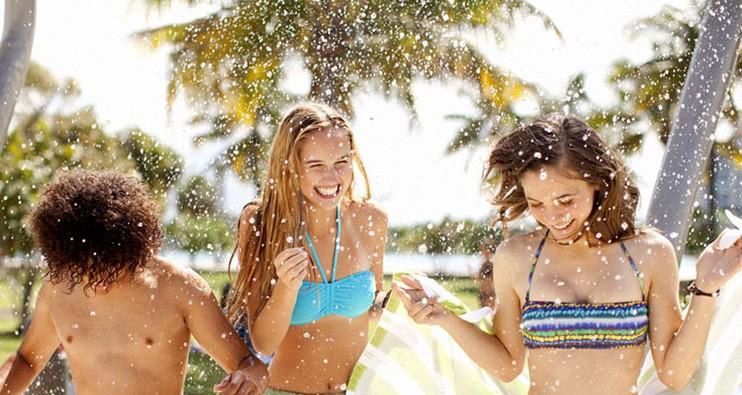 もうすぐ夏休み♪大学生の皆さん、今年の夏は『留学』しませんか?