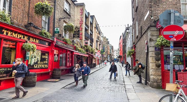 【インターンシップ/アイルランド】履歴書にも書ける!日本人が少ないアイルランドでキャリアに繋がる留学を目指そう!