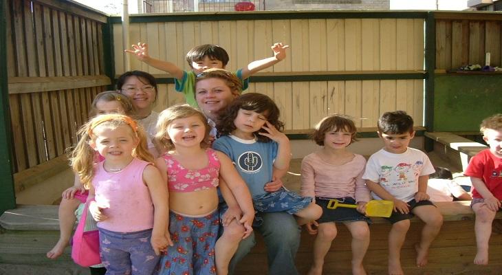 【ボランティア】2週間のフルタイム授業付き!オーストラリアでチャイルドケアのボランティア♪