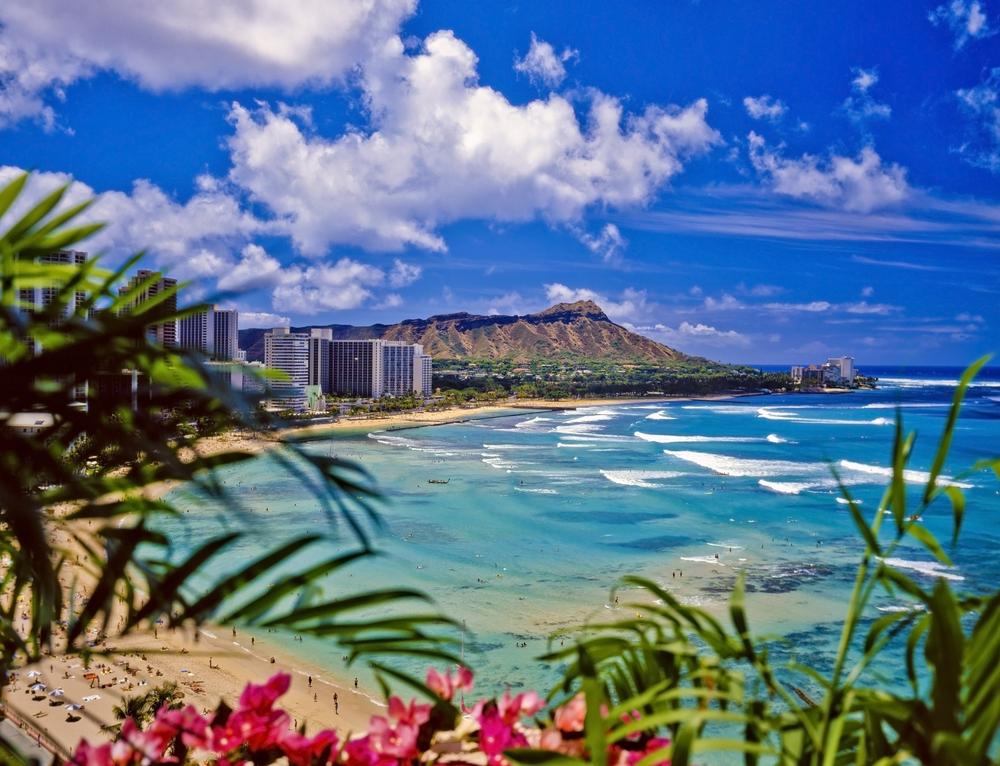 ハワイでの語学留学で余暇も勉強も満喫しよう★