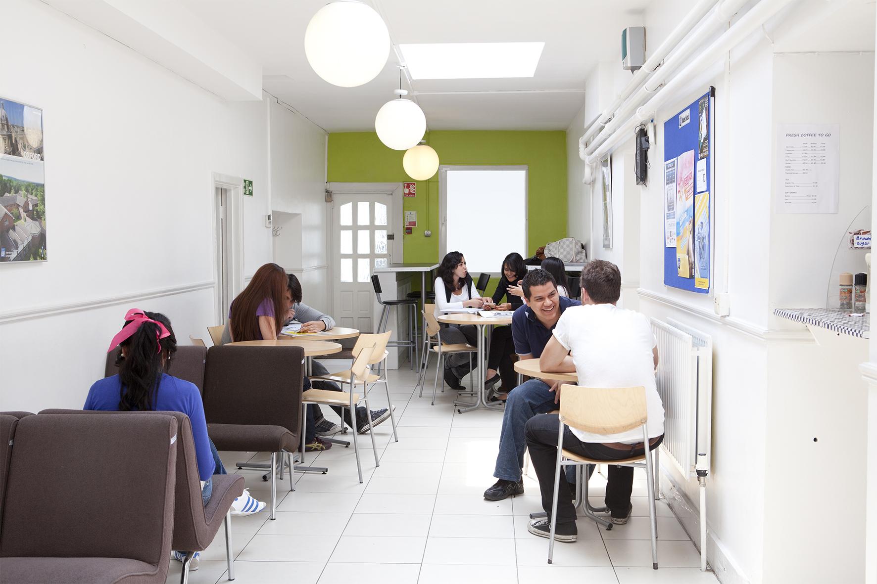 インターナショナルな環境で英語を学べるEFダブリン校