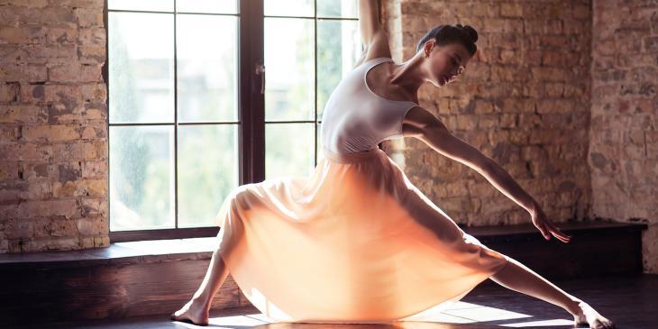 バレエ&ダンスのイメージ画像