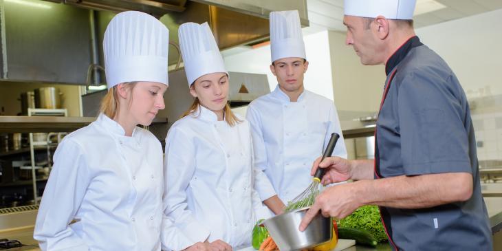 料理留学のイメージ画像
