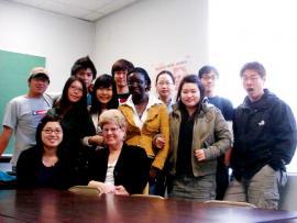 【体験談】アメリカへ語学留学!語学だけでなく会計や国際ビジネスまで学ぶことに!