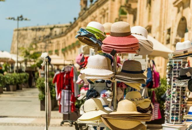 【体験談】マルタへ語学留学!おすすめの持ち物やお土産って?
