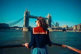 留学するなら要チェック!イギリスの治安情報