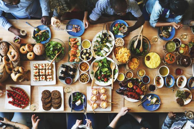 【体験談】イギリスへ大学留学!イギリス伝統料理から評判の良かった日本食までまとめてご紹介します♪