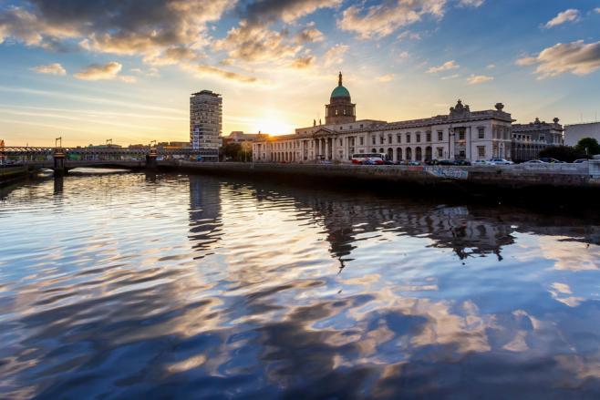 【体験談】アイルランドへ語学留学♪ホームステイで知ったさまざまな食文化
