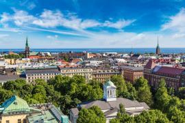 【体験談】フィンランドで高校留学!教育や言葉の違いに驚く日々でした