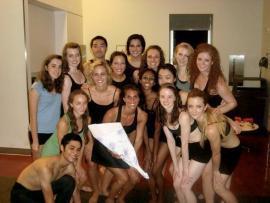 【体験談】アメリカのダンス留学で濃厚な日々!2ヶ月があっという間でした