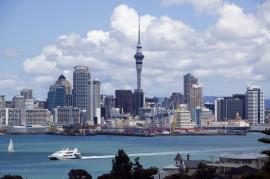 留学するなら必ずチェック!ニュージーランドの治安情報