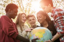 日本人と外国人の留学生数が発表!日本人に人気の留学先をご紹介♪