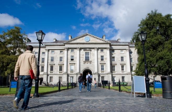 【体験談】アイルランドへ長期留学!大学生活の様子をお届けします