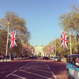 【体験談】語学留学から現地就職!?イギリス留学ではいろんな経験ができました!