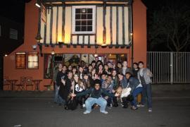 【体験談】アニソサにマニアックなツアーまで!イギリスの大学留学ではいろんな経験ができました♪