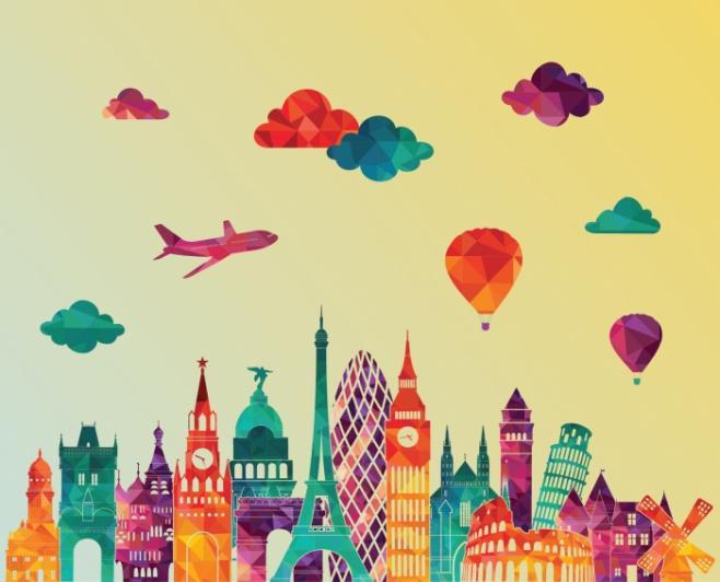 憧れのヨーロッパ♡あなたはどこに留学したい?