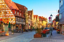ドイツ留学はどのくらい人気?ドイツに日本人留学生が集まる理由