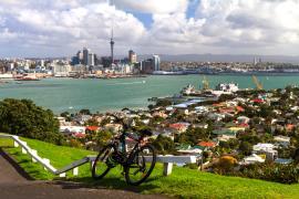 日本人留学生が多いニュージーランド♪おすすめの都市や語学学校はどこ?