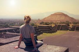 【体験談】メキシコに行くならココ!短期留学で回った観光地をご紹介します♪