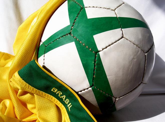 【体験談】プロのサッカー選手を夢見てブラジルにスポーツ留学!レベルの高さに驚きました