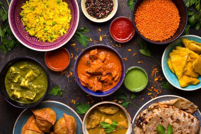 【体験談】インドのスイーツはかなり〇〇!インターンシップで体験したおもしろ食文化