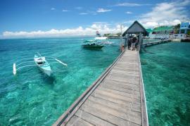 フィリピンの気候や気温は?留学におすすめのシーズンは◎◎月!