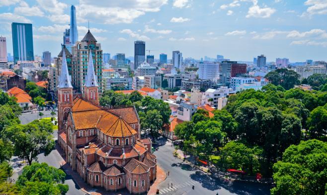 【体験談】大学留学中に巡った、ベトナムを楽しむスポットをご紹介します♪