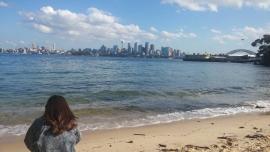 【体験談】英語力ゼロからのオーストラリア語学留学!~私のリアルな留学体験談~