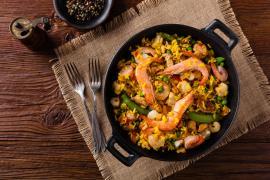 【体験談】スペインで料理留学!…と言っても、ほとんど食べてばっかりでした(笑)