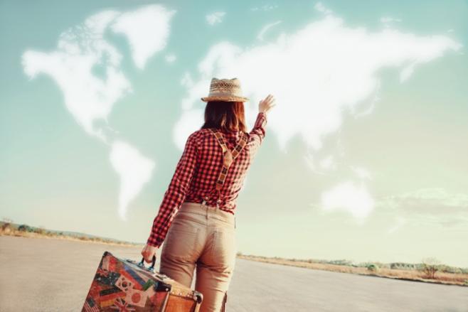 社会人女子必見!会社を辞めて留学を決意したきっかけ