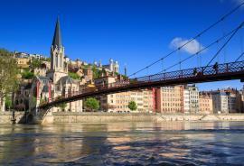 【体験談】フランス語学留学!リヨンの街の魅力をご紹介します