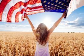 【体験談】アメリカへ短期留学!3か月間の留学生活はとても濃厚でした