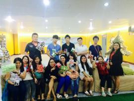 【体験談】会社を辞めてフィリピン・セブ島に語学留学!友情・恋愛、すべてが楽しめる最高の体験でした